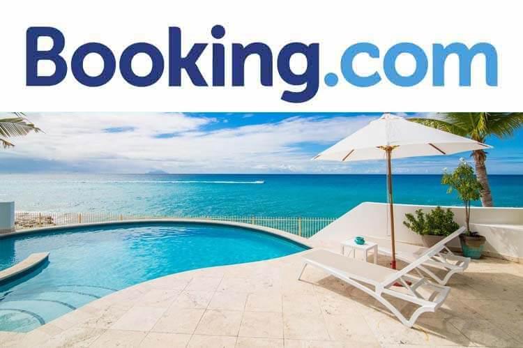 Hotels, appartementen en vakantiehuizen op Sint Maarten